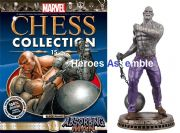 Marvel Chess Collection #15 Absorbing Man Eaglemoss Publications